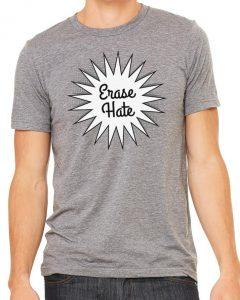 NEW Sunburst Grey Tshirt