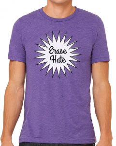 NEW Sunburst Purple Tshirt