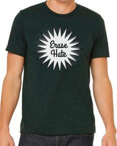 NEW Sunburst Emerald Tshirt