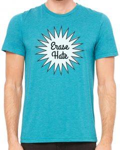 NEW Sunburst Teal Tshirt