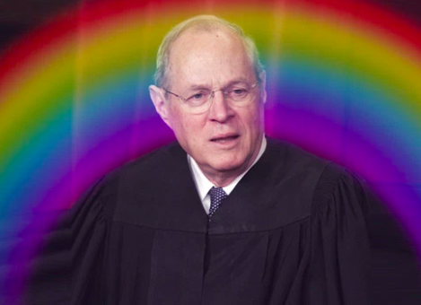 Regarding Justice Kennedy's Retirement: