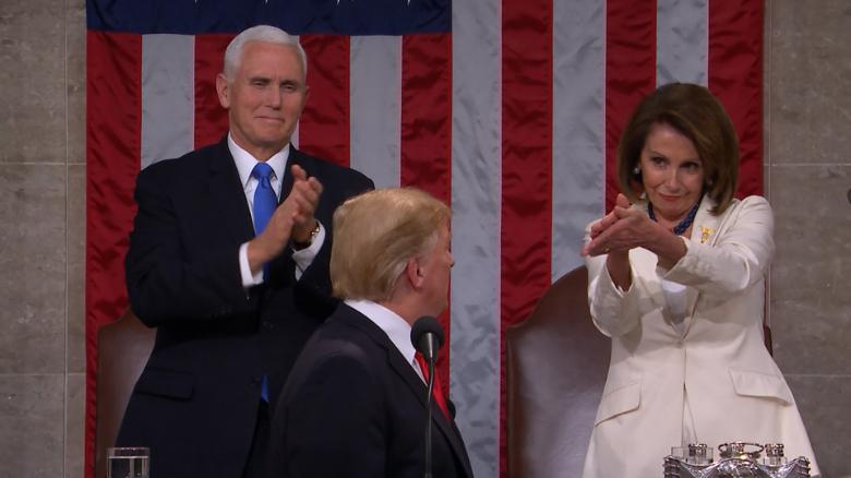 The Missing Voices from Trump's SOTU