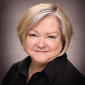 Judy Shepard