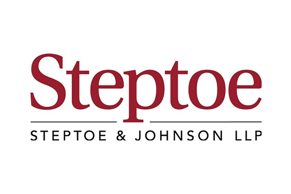 Steptoe & Johnson Logo